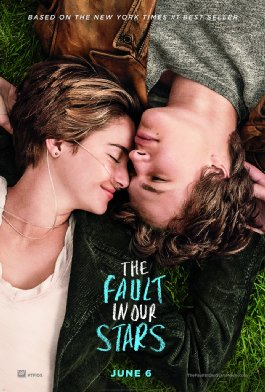 The fault in our stars – trăind pe ultima sută de metri