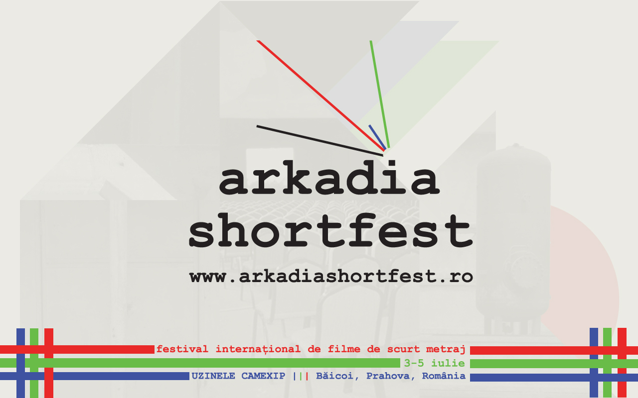 Arkadia ShortFest 2015 – un program cu gust de autenticitate!