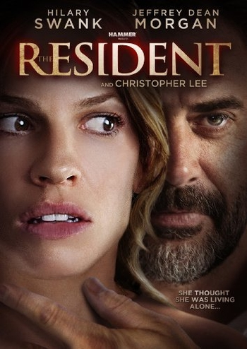 The Resident – Dusmanul din umbra