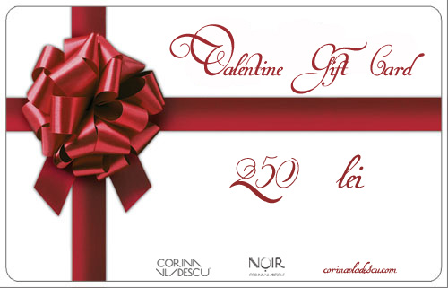 Valentine's Day Voucher