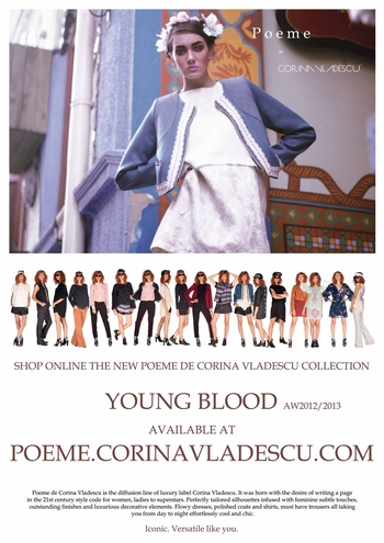 Young Blood acum si online